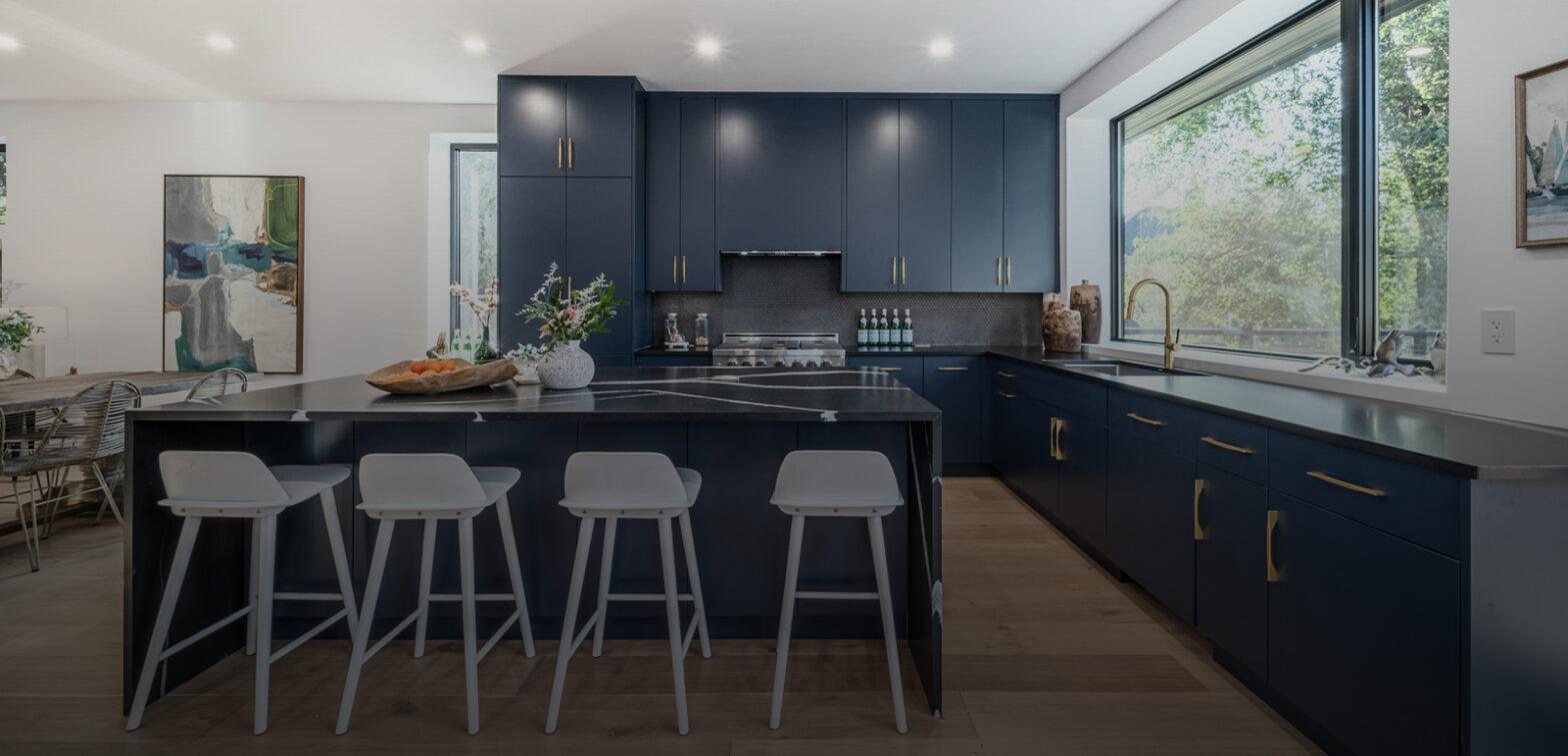 Kitchen & Bathroom Renovation | Toronto | Mississauga | GTA