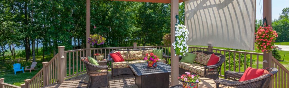 patio deck furniture